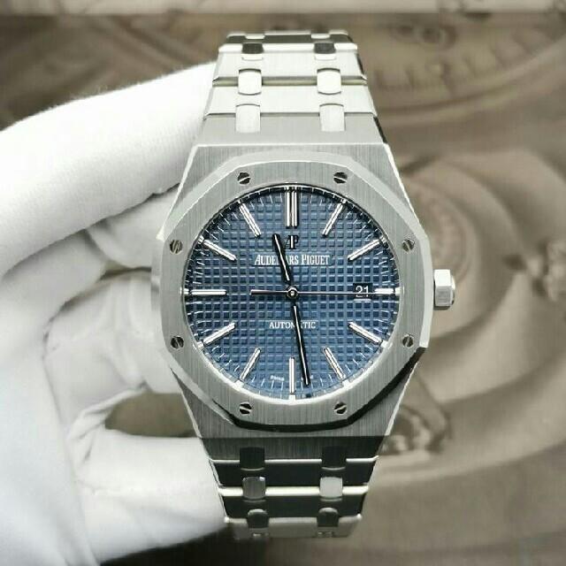 AUDEMARS PIGUET - 美品 AUDEMARS PIGUET 腕時計の通販 by 78r89y5+5g6r's shop|オーデマピゲならラクマ
