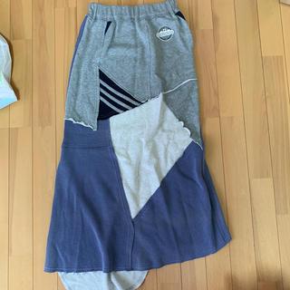 GLAMOROUS JANE - グラマラスジェーン コラボロングスカート