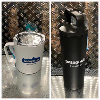 パタゴニア(patagonia)のパタゴニアキャンプカップ・ワイドマウスボトル(タンブラー)