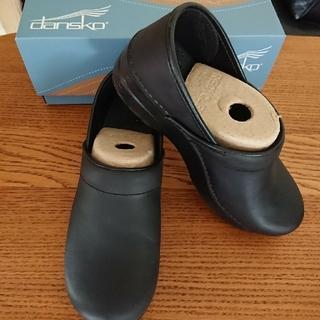 ダンスコ(dansko)のDANSKO プロフェッショナル (ローファー/革靴)