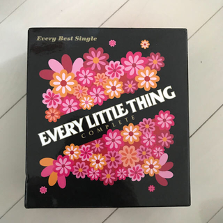 Every Best Single -COMPLETE-(初回限定4CD+2DV(ポップス/ロック(邦楽))
