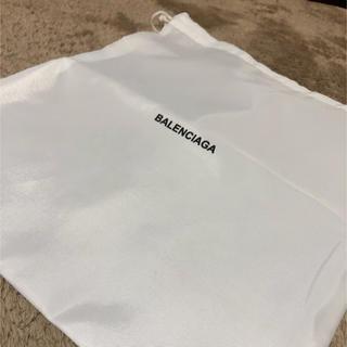 バレンシアガ(Balenciaga)のバレンシアガ 保存袋 ちむ様専用(その他)