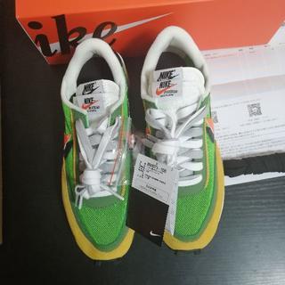 サカイ(sacai)の26cm Nike Sacai LDWaffle ナイキ サカイ ワッフル(スニーカー)