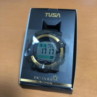 ツサ(TUSA)のTUSA DC Solar IQ1204 BKG(マリン/スイミング)