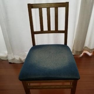 ジャーナルスタンダード(JOURNAL STANDARD)の専用です journal standard Furniture DENIM(ダイニングチェア)
