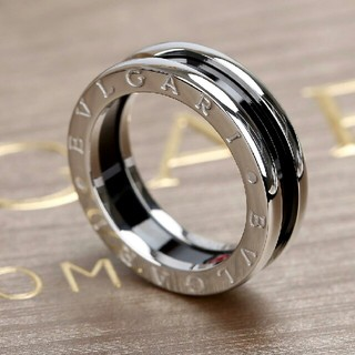 ブルガリ(BVLGARI)のお勧めブルガリBvlgari リング 指輪 男女兼用(リング(指輪))