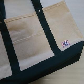 シマムラ(しまむら)の【新品】瀬戸内帆布 トートバッグ しまむら(トートバッグ)