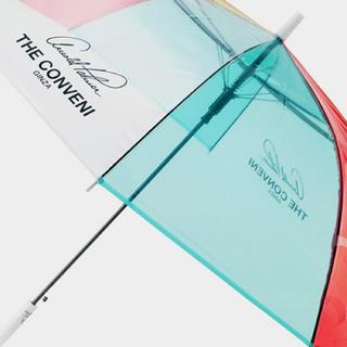 フラグメント(FRAGMENT)のARNOLD PALMER UMBRELLA THE CONVENI 限定コラボ(傘)