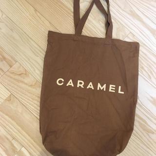 キャラメルベビー&チャイルド(Caramel baby&child )の◆CARAMEL◆ノベルティ トート(トートバッグ)
