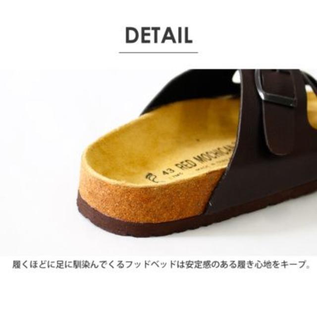 新品 コルクコンフォートサンダル les-0008/23~28cm シルバー レディースの靴/シューズ(サンダル)の商品写真