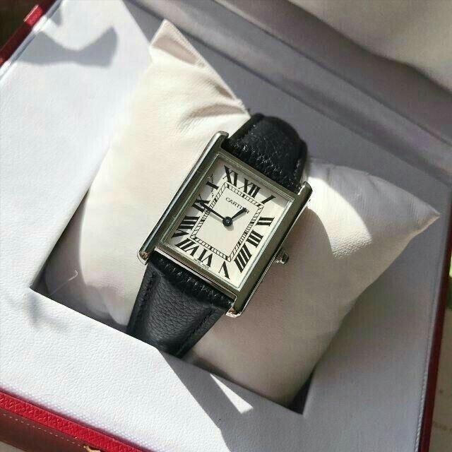 Cartier - カルティエ レディース腕時計電池式WTSA0028の通販 by kawaguchi's shop|カルティエならラクマ