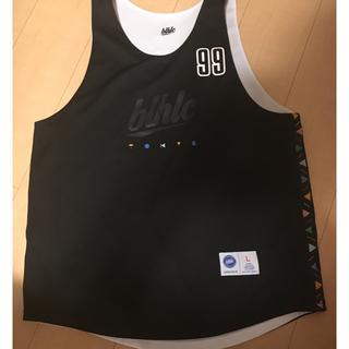 【超美品】ballaholic TSC tops reversible(バスケットボール)