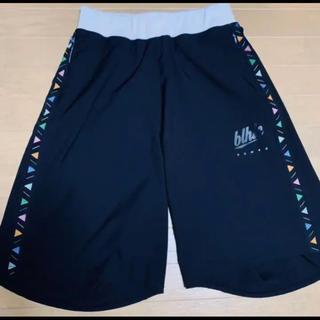 【超美品】ballaholic TSC zip shorts(バスケットボール)