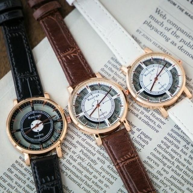 お好きな色3本でこの値段!年中使えるデザインウォッチ!海外直輸入!時計の通販 by poo★'s shop|ラクマ