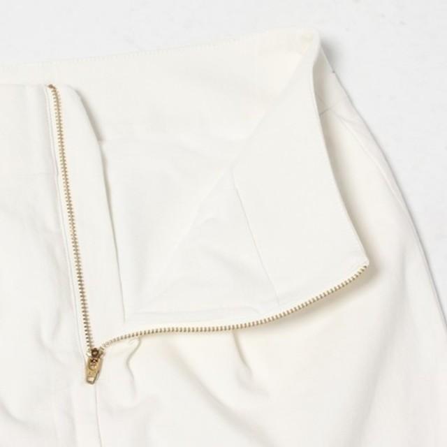 MERCURYDUO(マーキュリーデュオ)のカラータイトスカート MERCURYDUO レディースのスカート(ミニスカート)の商品写真