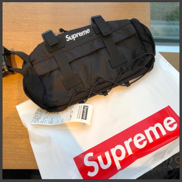 Supreme(シュプリーム)のSupreme ボディーバッグ 代官山購入 メンズのバッグ(ボディーバッグ)の商品写真