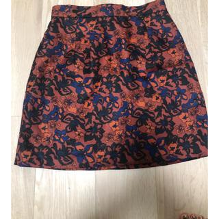 スライ(SLY)のSLY♡ミニスカート(ミニスカート)