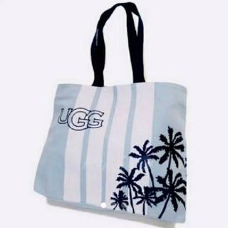 アグ(UGG)のUGG トートバッグ ハワイ 正規品 アグ オーストリア ショップバッグ(トートバッグ)
