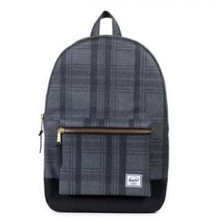 ステューシー(STUSSY)の- HERSCHEL SUPPLY - Settlement Backpack(バッグパック/リュック)