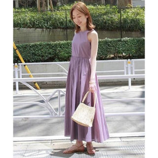 ノーブル(Noble)のMARIHA  マリハ  夏のレディのドレス(ロングワンピース/マキシワンピース)