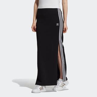 アディダス(adidas)のAdidas アディダス レディース スカート FH7994 Lサイズ(ロングスカート)