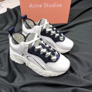 アクネ(ACNE)のacnestudios スニーカー 36(スニーカー)