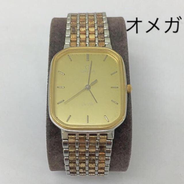 OMEGA - 正規品 オメガ ディヒル 腕時計の通販 by 富's shop|オメガならラクマ