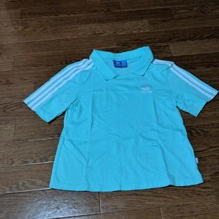 アディダス(adidas)のアディダス・Tシャツ(Tシャツ(半袖/袖なし))