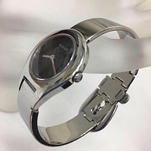 Gucci - 正規品 GUCCI グッチ 6700L レディース 腕時計の通販 by 富's shop|グッチならラクマ