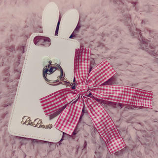 LIZ LISA iPhone7/8ケース