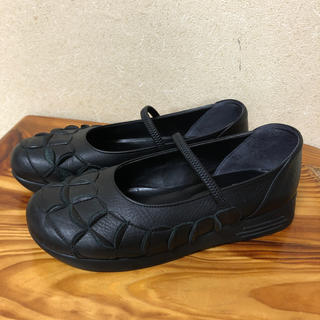 センソユニコ(Sensounico)のセンソユニコ23.5センチ(ローファー/革靴)