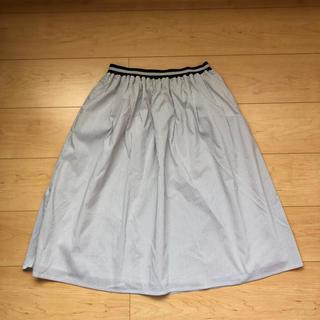 サニーレーベル(Sonny Label)のsonnylabel 膝丈スカート(ひざ丈スカート)
