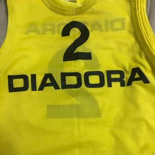 DIADORA - ディアドラ ビブス