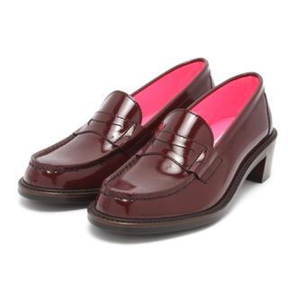 ハルタ(HARUTA)のcher×HARUTA ローファー(ローファー/革靴)