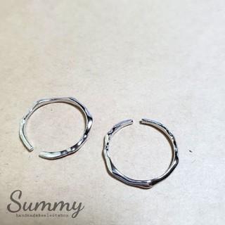 華奢シルバーリング(リング(指輪))