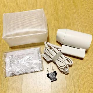 ムジルシリョウヒン(MUJI (無印良品))の無印食品 トラベル用ヘアドライヤー 海外対応  MB-1002(ドライヤー)