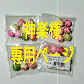 神楽様専用ページ(その他)