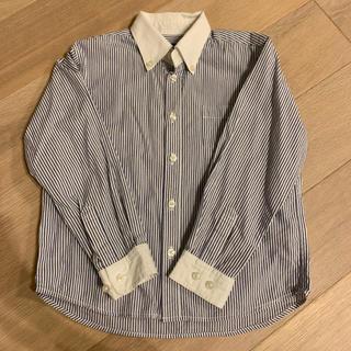 サンカンシオン(3can4on)のキッズ フォーマルシャツ 110(ドレス/フォーマル)