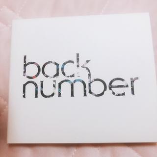 バックナンバー(BACK NUMBER)のback number/ラブストーリー(ポップス/ロック(邦楽))