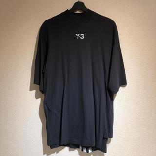 Y-3 - Y-3 リブハイネックワンピース
