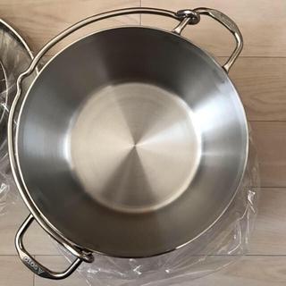 シンフジパートナー(新富士バーナー)の[新品・未使用]SOTO ステンレスダッチオーブン 10インチ(調理器具)