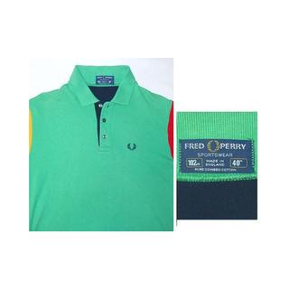 フレッドペリー(FRED PERRY)の▪️70's【FRED PERRY】POLO SHIRT(ポロシャツ)