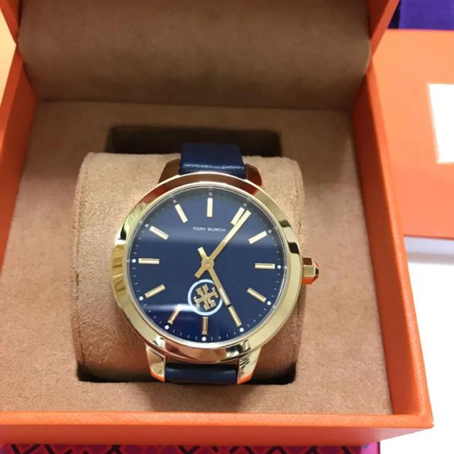 Tory Burch - 新品★購入書付き トリーバーチ  腕時計の通販 by Hana's shop|トリーバーチならラクマ