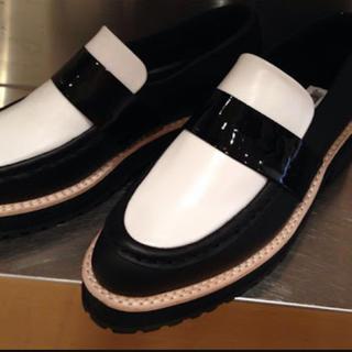 アウラアイラ(AULA AILA)のaura AILA ローファー(ローファー/革靴)