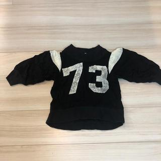 ゴートゥーハリウッド(GO TO HOLLYWOOD)のgo to hollywood 110cm Tシャツ(Tシャツ/カットソー)
