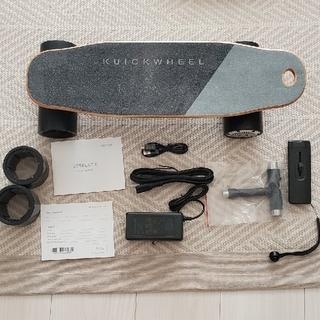 電動スケボー SERPENT-C(スケートボード)