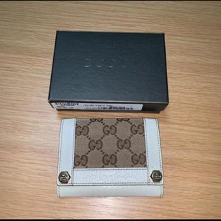 Gucci - GUCCI グッチ カードケース マルチケース