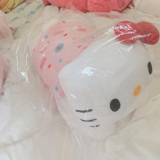 サンリオ(サンリオ)のキティ 抱き枕 クッション (クッション)