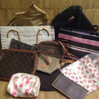 オータム福袋◆正規ブランド品纏め売り◆(ハンドバッグ)