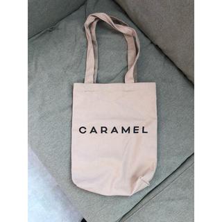キャラメルベビー&チャイルド(Caramel baby&child )のcaramelトートバック(トートバッグ)